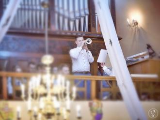 Trąbka na ślubie - Łukasz Mruczek ( Ave maria - Video Zobacz ! ),  Wadowice