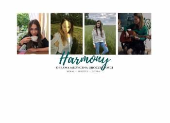 Harmony - Oprawa Muzyczna Ślubu, Oprawa muzyczna ślubu Kielce