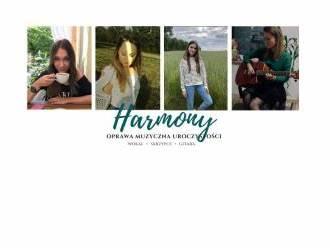 Harmony - Oprawa Muzyczna Ślubu,  Kielce