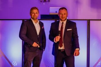 DJ Luca & Wodzirej Alvaro MaxDance - Taniec w Chmurach w cenie !!!, DJ na wesele Wyszogród