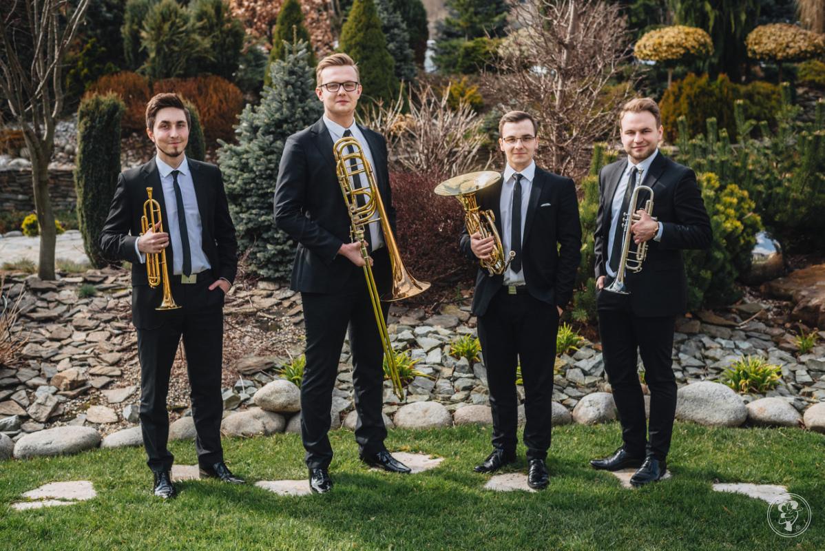 Estetique Brass Quartet - Brzmienie pełne majestatu, Katowice - zdjęcie 1