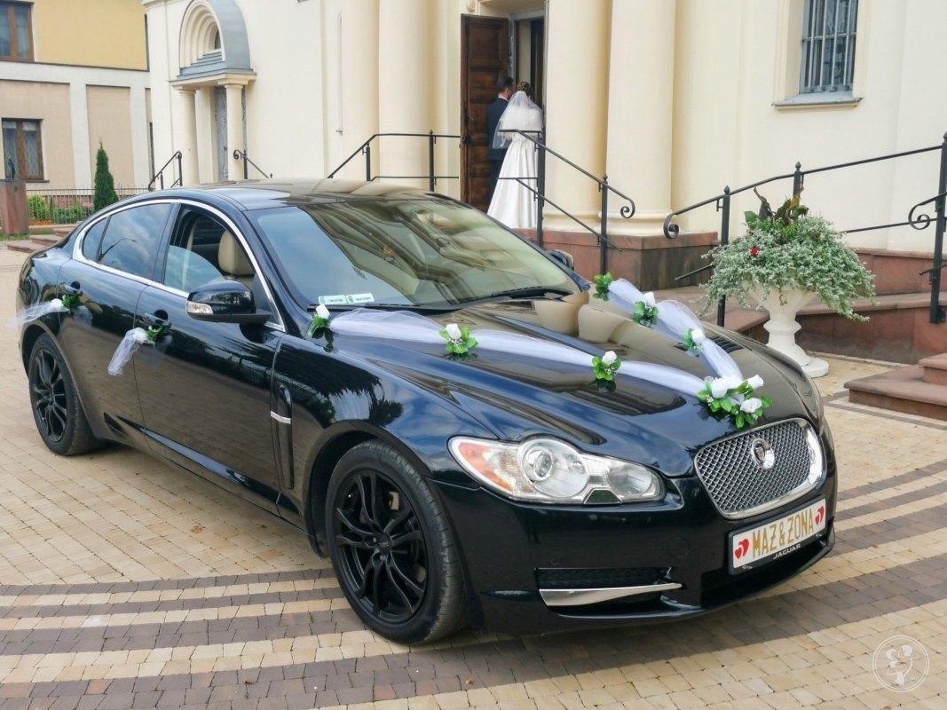 Jaguar xf 4.2 do ślubu, Marki - zdjęcie 1