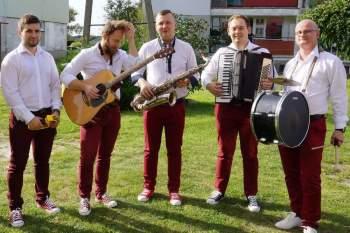 Zespół Muzyczny Konkret Band, Zespoły weselne Józefów Lubelskie