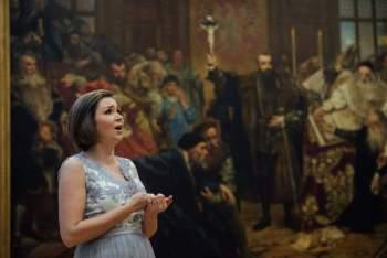 Magdalena Jemioła, Oprawa muzyczna ślubu Lublin
