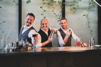 MixTime - Barmani na Wesele/ Weselny Cocktail Bar, Barman na wesele Świdnica
