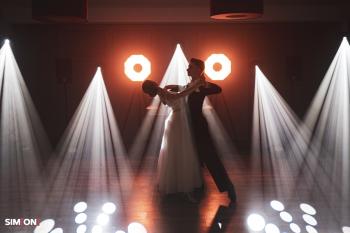Dj Wodzirej Kosi/ Wedding Dj. Ciężki dym. Wolne Terminy 2021!!!, DJ na wesele Tuczno