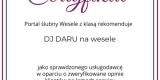 DJ DARUU, wodzirej, taniec w chmurach, konkursy, karaoke, Ostrowiec Świętokrzyski - zdjęcie 7