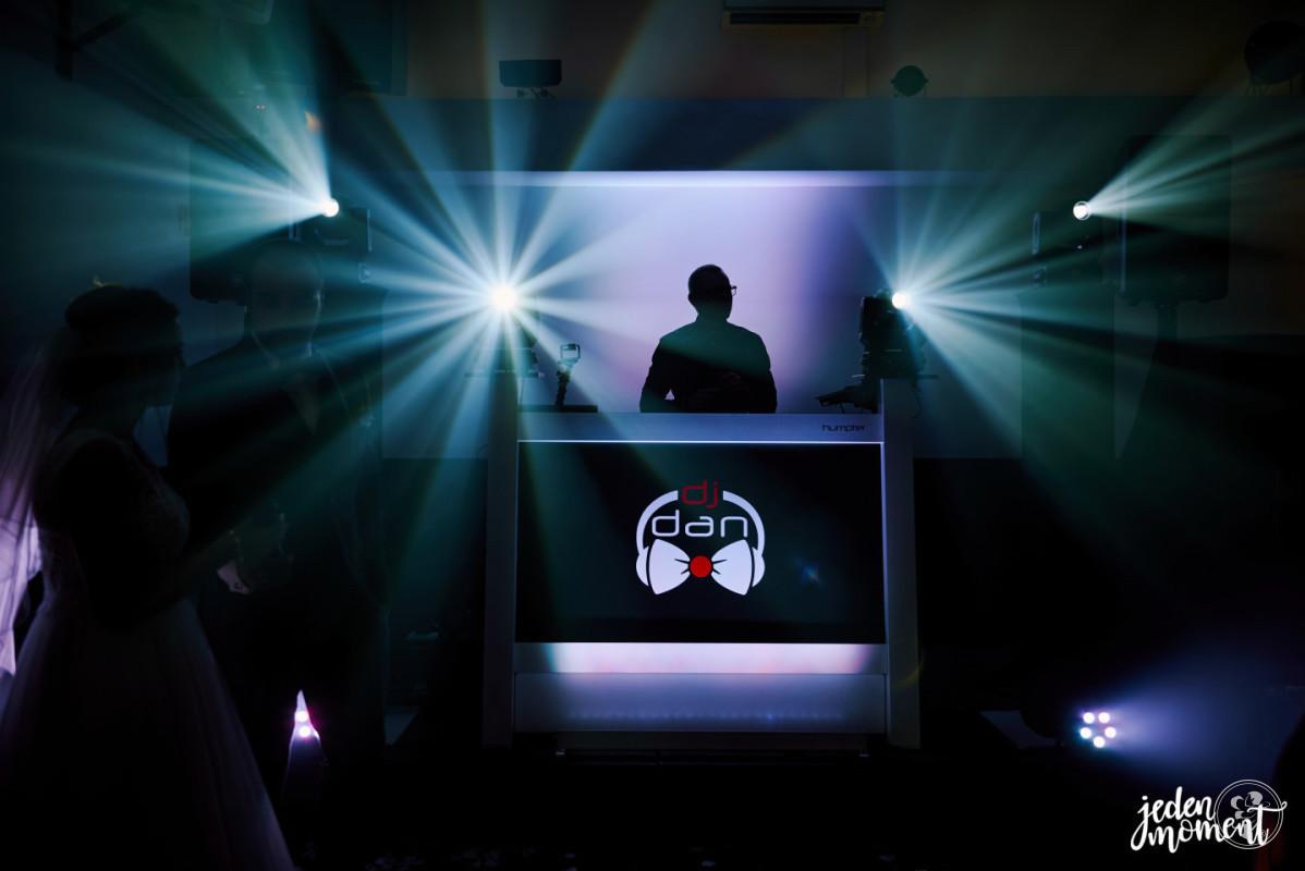 Prezenter DJ Dan / Wodzirej / 15 Lat doświadczenia, Chojnice - zdjęcie 1