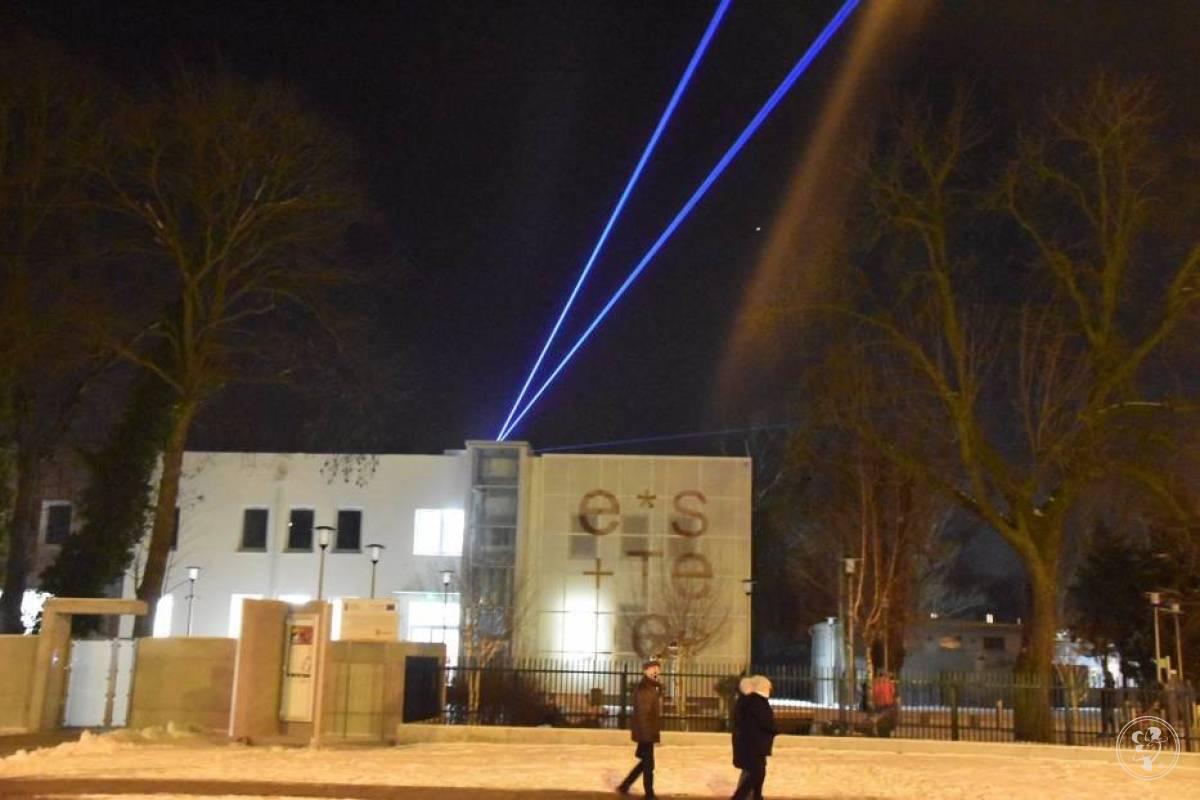 Pokazy Laserowe, Gniezno - zdjęcie 1