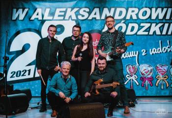 Zespół Arsen, 100% na żywo, 6 osób - super muzyka i wspaniała zabawa!, Zespoły weselne Aleksandrów Łódzki