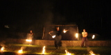 Grupa Dżygit Fireshow, Gdańsk - zdjęcie 4