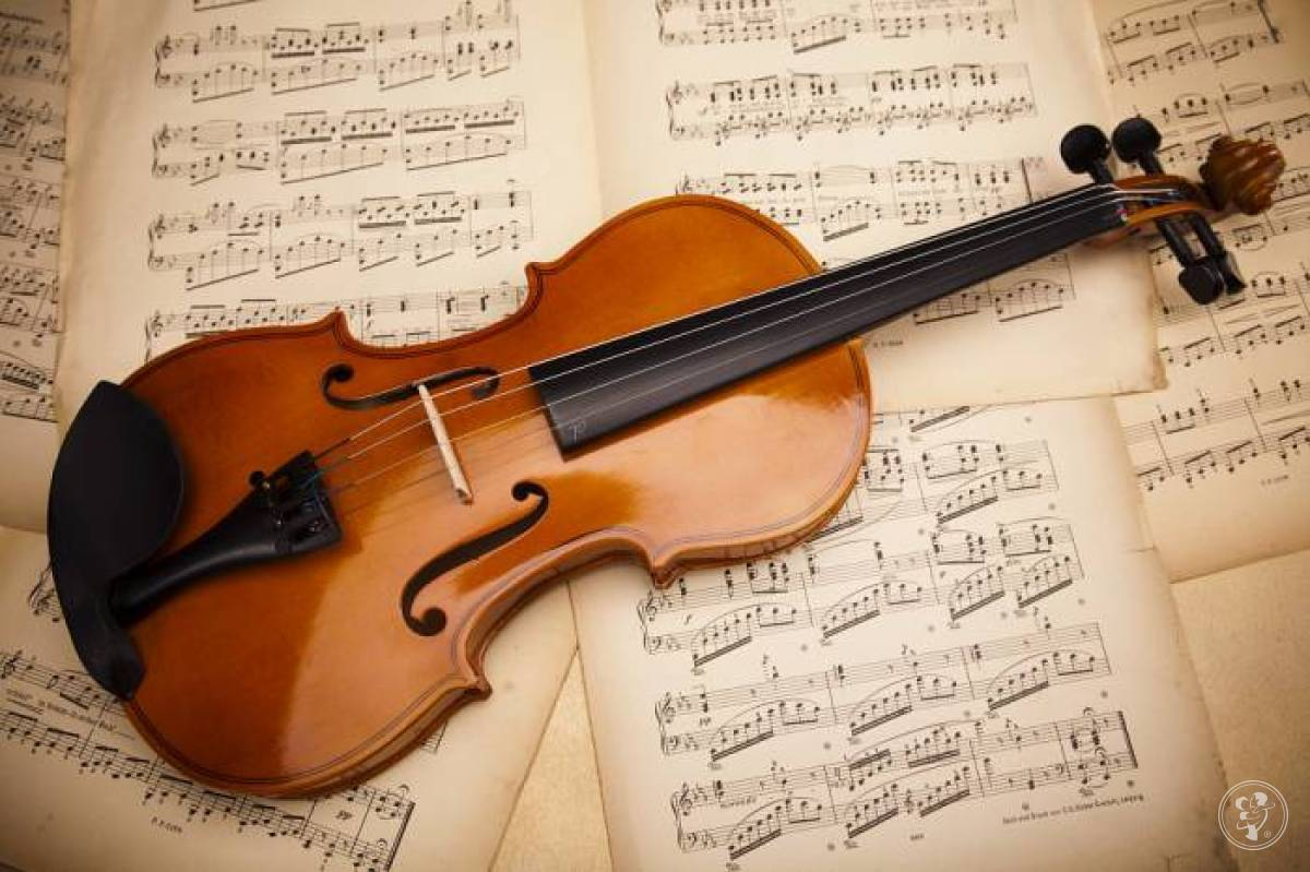 Oprawa muzyczna ślubu- skrzypce na ślub, Kielce - zdjęcie 1