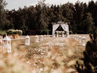 Pracownia WEDDING Florystyczno-Dekoratorska Teresa Kwiatkowska,  Brodnica