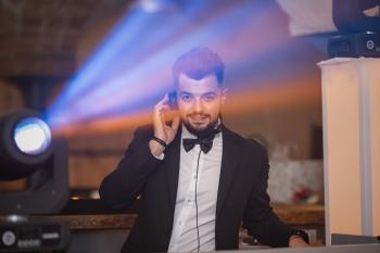 DJ JORDAN = Wiedza i doświadczenie !, DJ na wesele Wronki