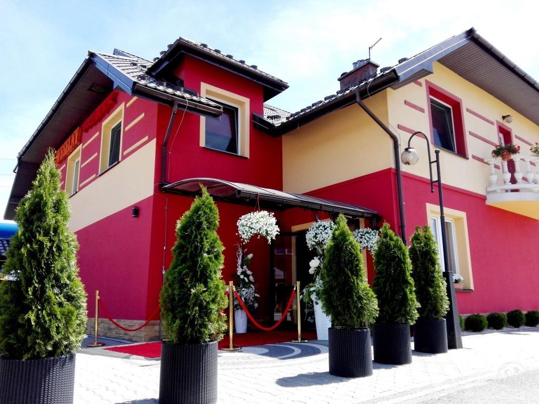 Dom Weselny PROMYK, Ptaszkowa - zdjęcie 1