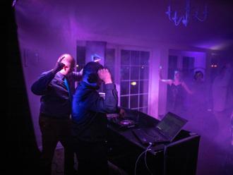 DJ Arek & DJ Łukasz - Event Team,  Rybnik