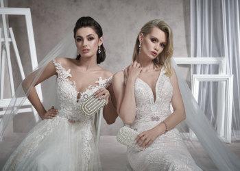 Kaledonia Suknie Ślubne, Salon sukien ślubnych Skawina