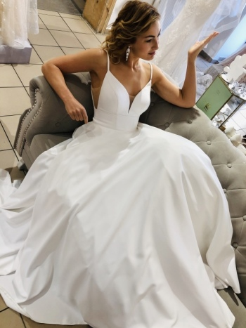 Lovely- Salon Sukien Ślubnych, Salon sukien ślubnych Libiąż
