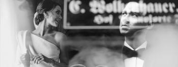 Paleta Chwil - fotografia i film, Kamerzysta na wesele Skórcz