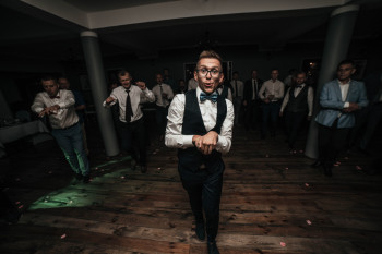 DJ Marcin Jakubowski, DJ na wesele Małomice