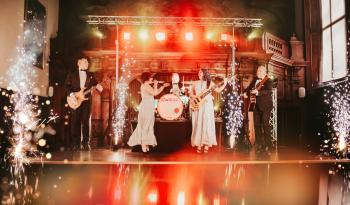 Chwalisz Band - Takie granie się chwali, Zespoły weselne Prochowice