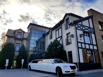 Hotel Fado, Sale weselne Strzelce Krajeńskie