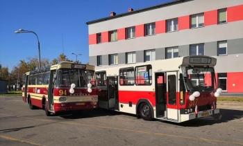 Retro autobus na różne okazje!, Wynajem busów Andrychów
