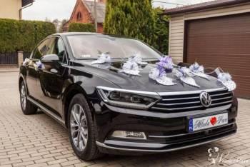 VW Passat B8 Highline 2019 Full Opcja, Samochód, auto do ślubu, limuzyna Ustroń