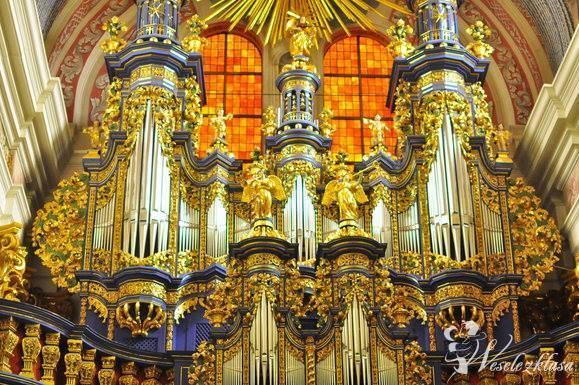 Karol Wojtowicz - organista na ślub, Szczecinek - zdjęcie 1