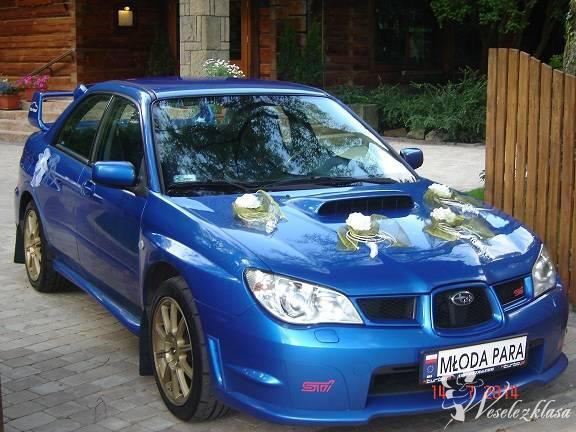 Subaru Impreza do ślubu !!!, Katowice - zdjęcie 1