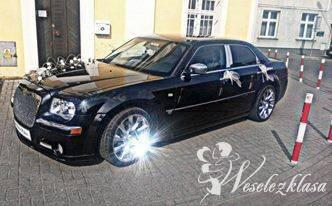Chrysler 300C 450zł Śluby i inne, Samochód, auto do ślubu, limuzyna Nekla