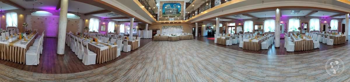Centrum Bankietowo-Noclegowe CEZAR, Zawiercie - zdjęcie 1