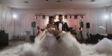 Fotolustro 65 cali, fotobudka, ciężki dym, napis LOVE, bańki, iskry, Wolsztyn - zdjęcie 4