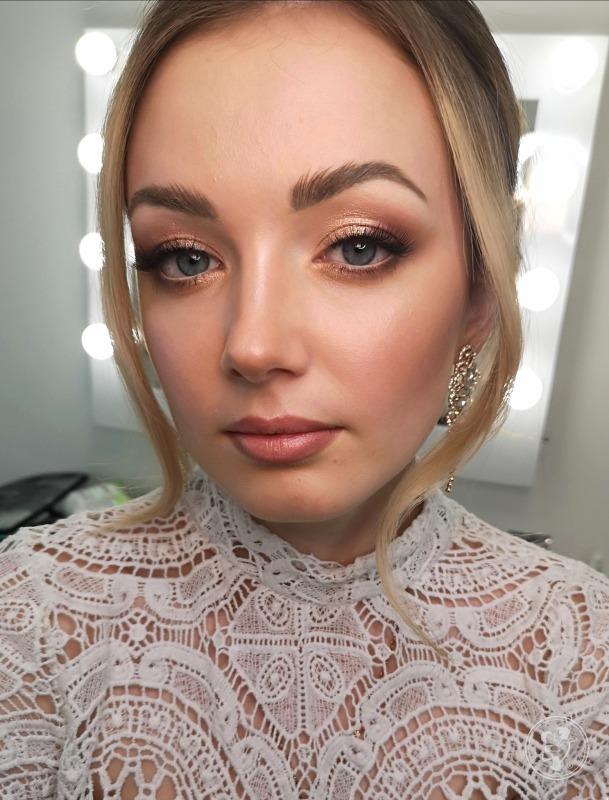 Makijaż Katarzyna Werblańska, Myślenice - zdjęcie 1