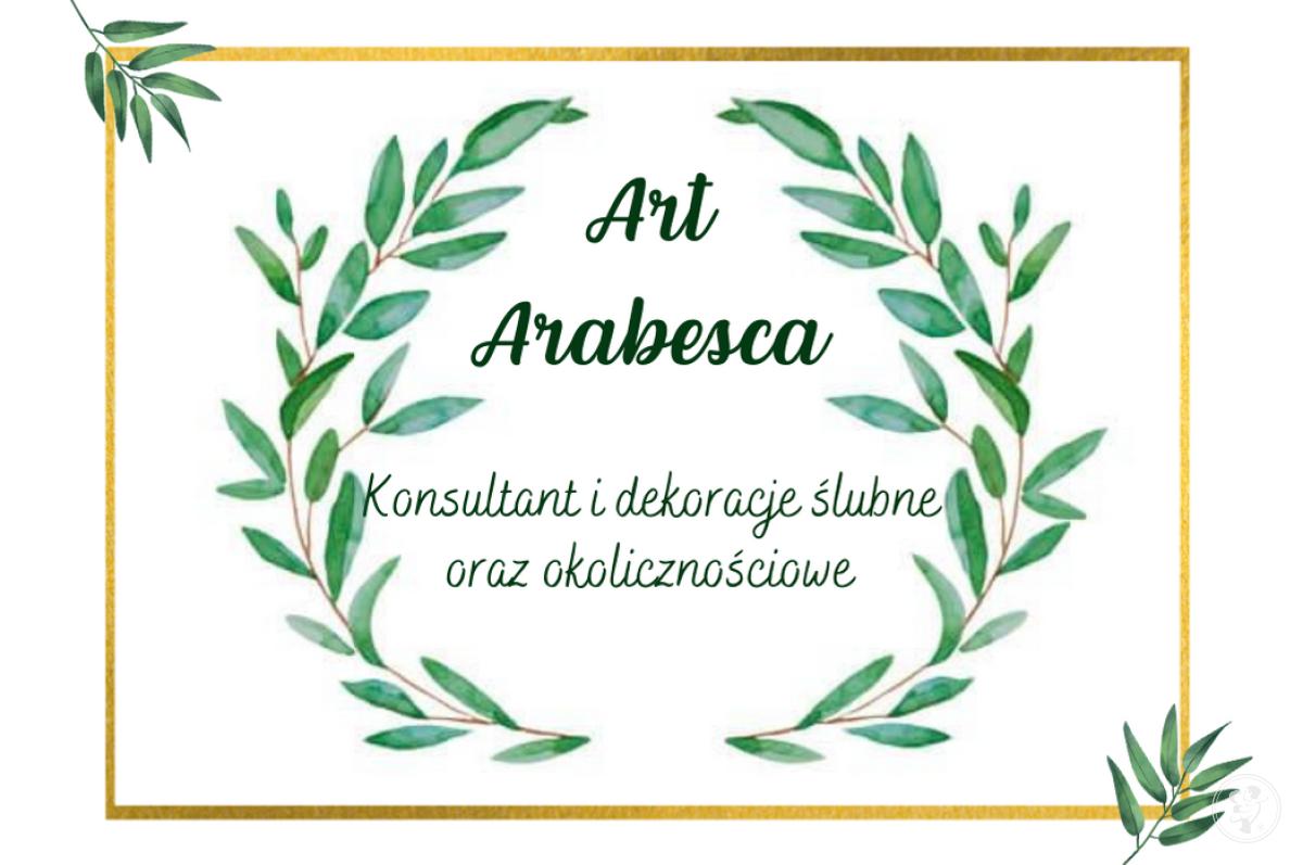 Art Arabesca - Twój konsultant i dekorator ślubny, Szczytno - zdjęcie 1