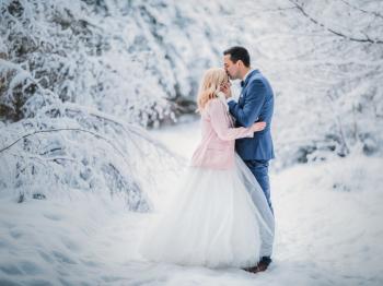 Anna i Krzysztof Smejlis - dojedziemy do Was!, Fotograf ślubny, fotografia ślubna Koszalin