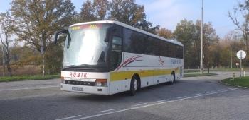 R U B I K Autokar do wynajęcia, Obsługa Wesel, Obsługa imprez, Wynajem busów Biała