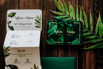 Zaproszenia Ślubne - Najlepsze Zaproszenia