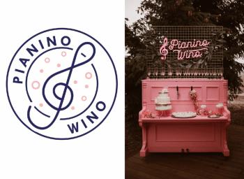 Pianino Wino - oryginalny drink bar na przyjęcie, Barman na wesele Sokołów Podlaski