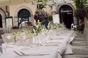 Romantyczna Restauracja, Sale weselne Gostynin