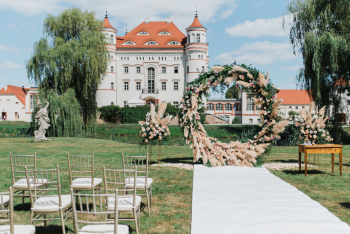 Wedding Planner - Wytwórnia Ślubów - organizacja ślubów i wesel