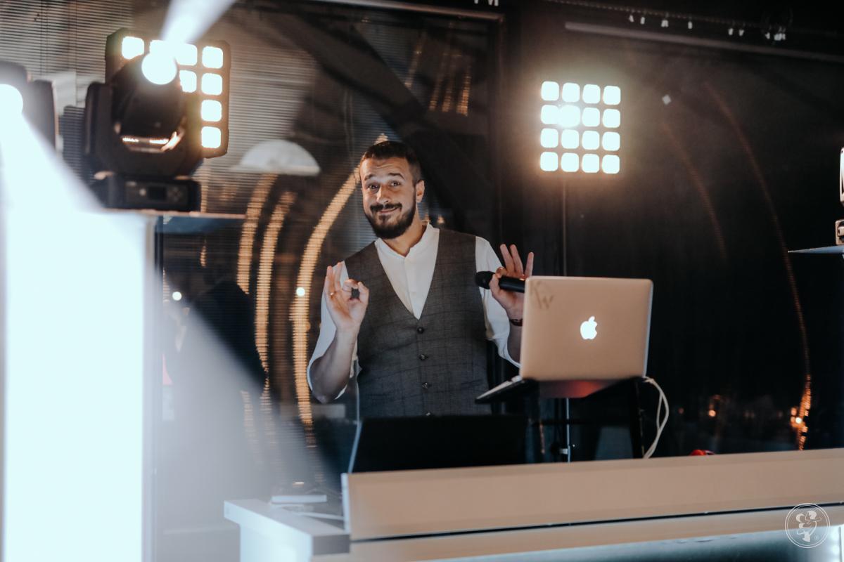Dj Karol Wiśniewski - idealny DJ na Twoje wesele :), Tarnobrzeg - zdjęcie 1