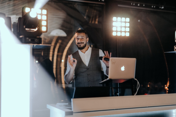 Dj Karol Wiśniewski - idealny DJ na Twoje wesele :), DJ na wesele Tarnobrzeg