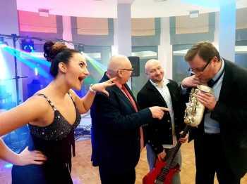 To i Owo Band, Zespoły weselne Bydgoszcz