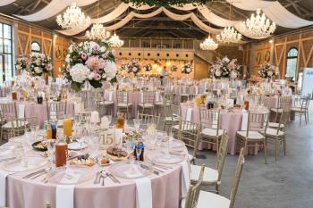 GOOD LOOK weddings & events, Dekoracje ślubne Hajnówka