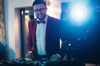 DJ Sugar - Wedding & Event DJ, DJ na wesele Bydgoszcz
