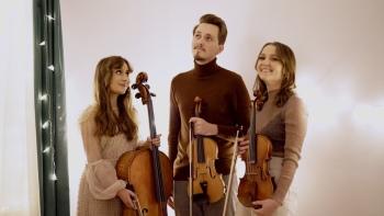 Oprawa muzyczna ślubu - AKADE trio, Oprawa muzyczna ślubu Tczew