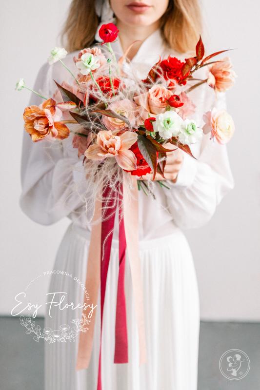 Esy Floresy Pracownia Dekoracji - dekoracje i florystyka., Piła - zdjęcie 1