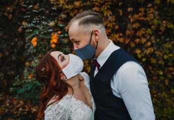 SILESIA WEDDING- WIDZIMY WIĘCEJ/FILMY ŚLUBNE DLA WYMAGAJĄCYCH KLIENTÓW, Kamerzysta na wesele Wisła
