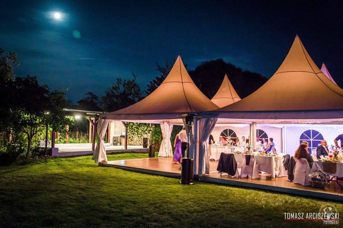 Wynajem namiotów,hal stołów ,krzeseł ,zastawa stołowDekor Group, Białystok - zdjęcie 1